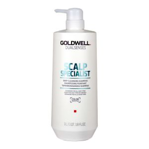 Goldwell Dualsenses Deep Cleansing Shampoo 1L Color Protection