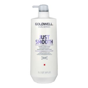 Goldwell Dualsenses Just Smooth Taming Conditioner 1L Color Protection