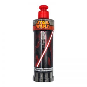 Disney Star Wars Shampoo & Conditioner 200ml