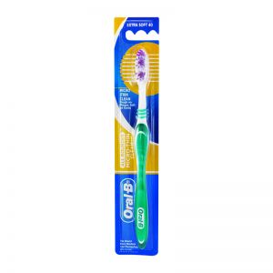 Oral-B All Rounder Micro-Thin Clean Toothbrush - Extra Soft