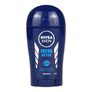 Nivea Deodorant Stick 40ml Men Fresh Active