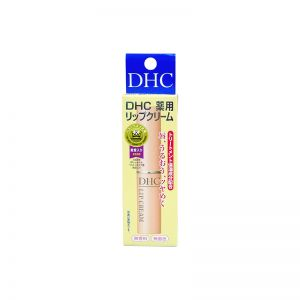 DHC Medicated Lip Cream 1.5g