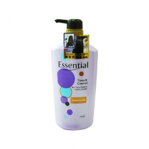 Essential Tame and Control Conditioner 750ml