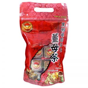 Jin Man Tang Brown Sugar with Longan & Jujube Ginger Tea 500g Pack