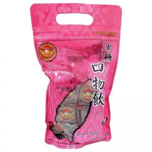 Jin Man Tang Brown Sugar with Si Wu Tang 500g Pack