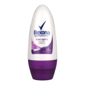 Rexona Women Roll On 50ml Free Spirit