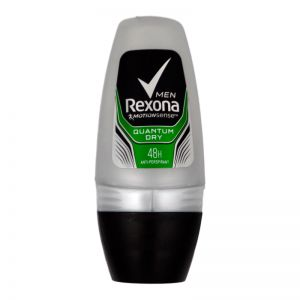 Rexona Men Roll On 50ml Quantum