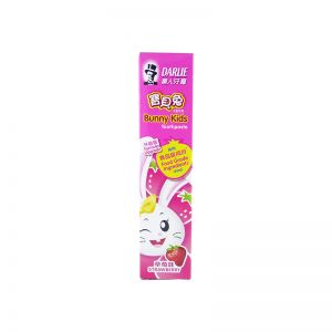 Darlie Toothpaste for Kids (Strawberry) 40g
