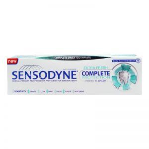 Sensodyne Complete Protection Toothpaste 100g Extra Fresh