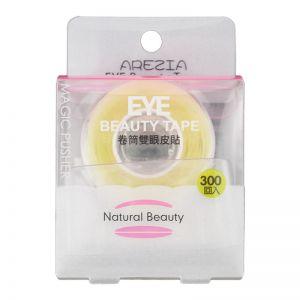 Arezia 300 Eye Beauty Tape Skin Tone-Natural