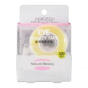 Arezia 300 Eye Beauty Tape Skin Tone-Extra Wide