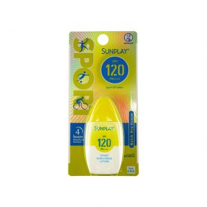 Sunplay Sport Sunscreen Lotion SPF120 PA++++ 35g
