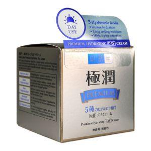 Hada-Labo Premium Hydrating Day Cream 50g