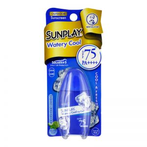 Sunplay Watery Cool Sunscreen SPF75 PA++++ 35g