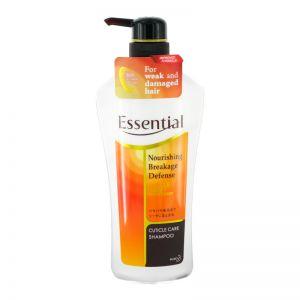 Essential Shampoo 700ml Nourishing Breakage Defense