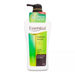 Essential Shampoo 700ml Weightlessly Smooth