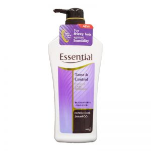 Essential Shampoo 700ml Tame & Control