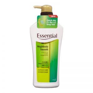 Essential Conditioner 700ml Weightlessly Smooth