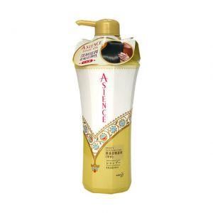 Asience Shampoo 480ml Fruity Nourish Care