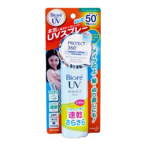 Biore UV Perfect Spray SPF50 PA++++ 50g
