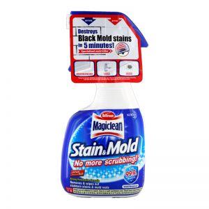 Kao Magiclean Bathroom Stain & Mold Trigger 400ml