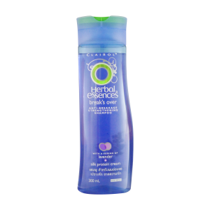 Clairol Herbal Essences Shampoo 300ml Breaks Over