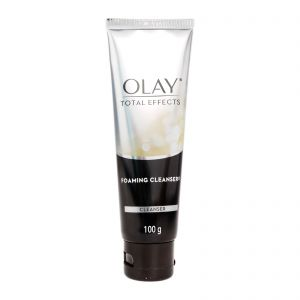 Olay Total Effect 7in1 Foaming Cleanser 100g