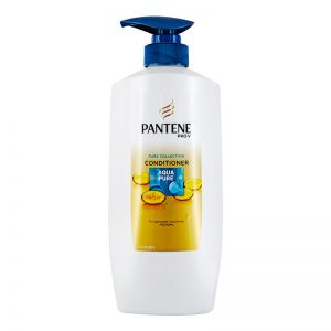 Pantene Conditioner 670ml Aqua Pure