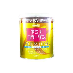 Meiji Amino Collagen Premium Gold TIn Can 200g