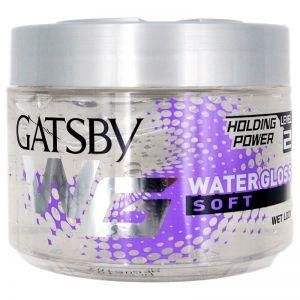 Gatsby Water Gloss Gel Soft 300g