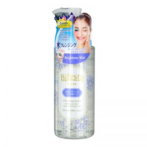 Bifesta Cleansing Lotion 300ml Bright Up
