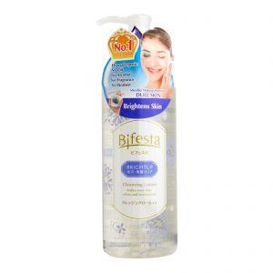 Bifesta Cleansing Lotion 300ml Acne Care