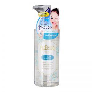 Bifesta Cleansing Lotion 300ml Sebum