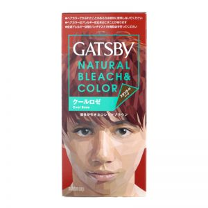 Gatsby Hair Colour Cool Rose