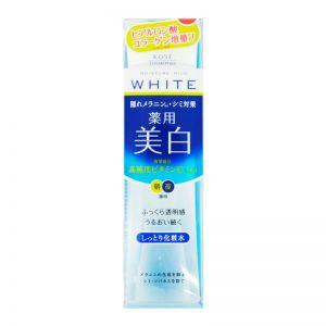 Kose Moisture Mild White Lotion-M 180ml