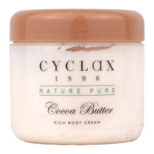 Cyclax Cocoa Butter Rich Body Cream 300ml