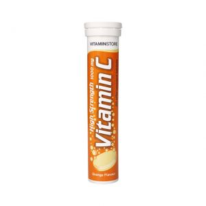 Vitaminstore Vitamin C 20 Tablets