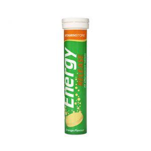 Vitaminstore Energy Release 20 Tablets
