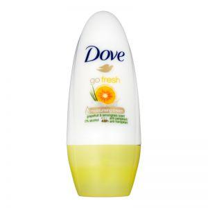 Dove Deodorant Roll On 50ml Grapefruit & Lemongrass