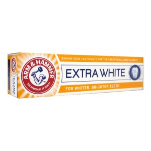 Arm & Hammer Baking Soda Toothpaste 125g Extra White