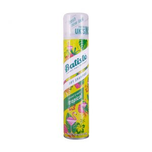 Batiste Dry Shampoo 200ml Coconut & Exotic Tropical