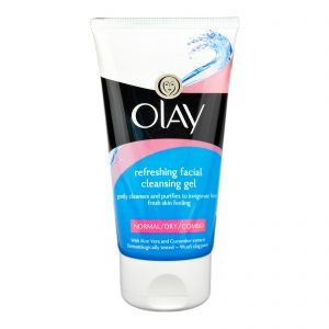 Olay Refreshing Face Wash For Normal/Dry/Combination Skin 150ml