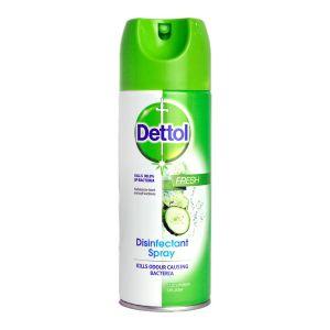 Dettol Disinfectant Spray 400ml Cucumber Splash