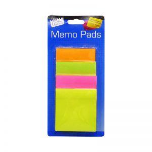 Tallon Sticky Memo Pads