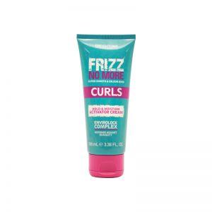 Creightons Frizz No More Hold & Moisture Activator Curls Cream 100ml