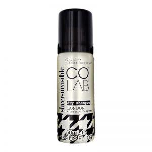 Colab Dry Shampoo 50ml Classic Fragrance