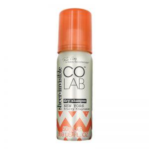 Colab Dry Shampoo 50ml Fruity Fragrance