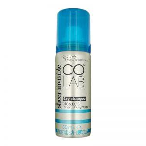 Colab Dry Shampoo 50ml Fresh Fragrance
