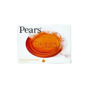 Pears Soap Gentle Care 125g
