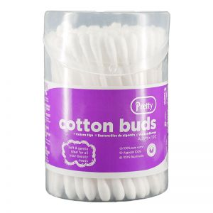 Pretty Cotton Buds 100 Buds
